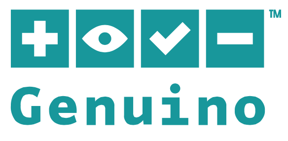 Genuino Logo