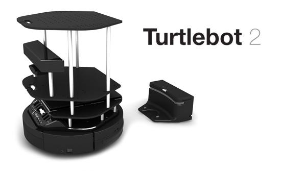 Turtebot2