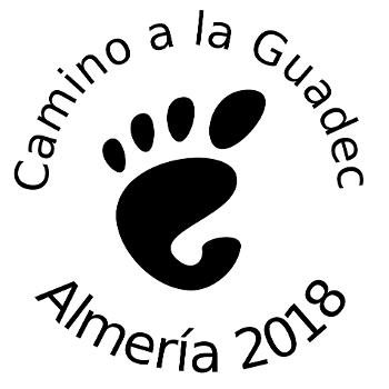 Camino a la Guadec