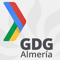 Logo GDG Almería