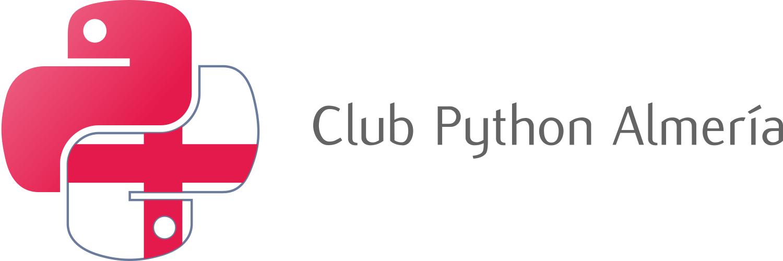 Logo Club Python Almería